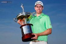 Todd clinches first PGA Tour victory in style