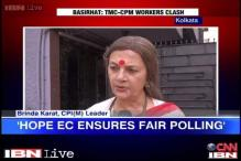 Hope EC ensures fair polling in West Bengal: Brinda Karat
