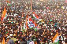 Campaign for fifth phase Lok Sabha poll ends in Bengal