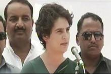 Cases against Priyanka Gandhi to be heard on May 19
