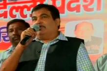 Have no ambition to be BJP president, Modi will decide our roles: Nitin Gadkari