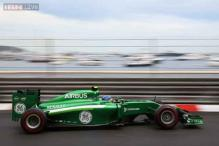 Caterham not for sale, says Tony Fernandes