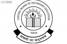 CBSE class 10 results to be out by 4PM on Tuesday