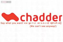 Chadder: John McAfee launches encrypted messaging app; available for Android, Windows Phone