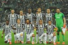 Serie A: Juventus seal third straight title after Roma loss