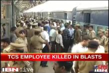 Terror strikes Chennai Central railway station