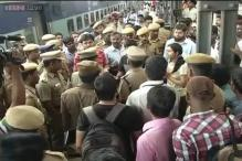 Two blasts in Bangalore-Guwahati Express at Chennai station, one dead, police confirm terror angle