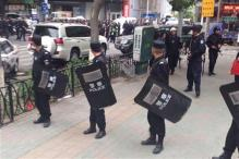 31 killed, 90 injured in multiple blasts in China's Xinjiang