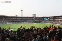BCCI shifts IPL 2014 final from Mumbai to Bangalore