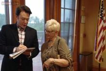 'American Idol' runner-up Clay Aiken has edge in US Congress race