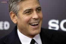 Will George Clooney join politics next?