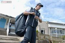 Alastair Cook grateful for England support