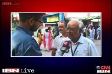 LS elections: CPM's Asim Dasgupta in triangular battle in Dum Dum