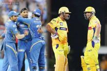 IPL 7, Eliminator: Form guide of Mumbai Indians, Chennai Super Kings