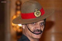 UPA government names Lt Gen Dalbir Singh Suhag as next Army Chief