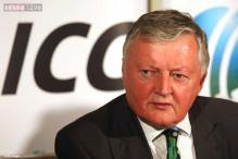 Ex ICC chief Morgan to become MCC president