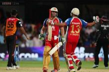 RCB's top six batsmen have to convert the starts: Albie Morkel