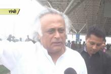 Defeat in Lok Sabha polls a collective responsibility: Jairam Ramesh