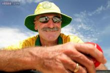 Dennis Lillee quits consultancy role with Australia in pay dispute