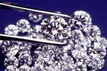 This disappearing diamond is something you must never buy for your beloved