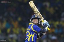 Dilshan returns to ODIs, named in Sri Lanka's squad for England