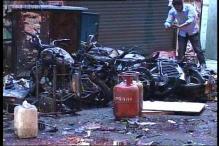 Dilsukhnagar blasts: Top IM operatives sent to judicial custody
