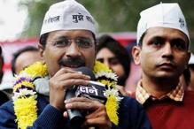 EC issues notice to Arvind Kejriwal for remarks against Congress, BJP