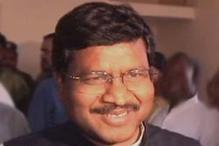 EC not satisfied with Babulal Marandi's reply to show cause, lets him off with a warning