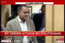 2014 polls: Political parties take the Election Commission head on
