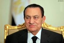 Egypt's Mubarak convicted of graft, gets 3 years in prison