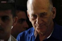 Former Israeli PM Ehud Olmert sentenced to 6 years for corruption