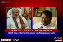 Modi should respect Tamil sentiment, avoid invite to Lanka: DMK