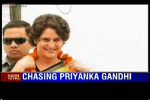 Election Yatra: Battle for Gandhi bastions