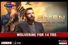 Wolverine a tough character, never took it for granted: Hugh Jackman
