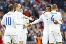 England thrash Peru 3-0 in football World Cup warm-up