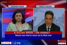 Denying visa to Modi was a big mistake by the US: Analyst Fareed Zakaria