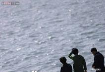 South Korean diver dies in ferry search operation