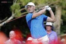 Late bogey drops Martin Kaymer into tie for Players lead
