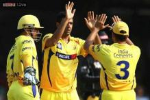 Our bowlers did a real good job, says Dhoni