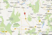Freight train derails in Chhattisgarh, Naxal hand suspected