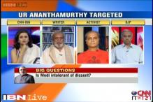FTP: Will Modi critics be totally isolated now?