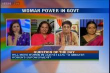 FTP: Will more women in Cabinet lead to greater women's empowerment?