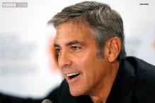 'George Clooney was so close to his pet pig that he didn't want babies', says ex-girlfriend Elizabeth Daily
