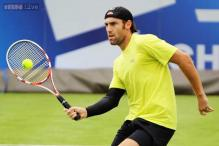 Robby Ginepri earns wild card into French Open