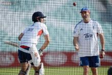 Alastair Cook laments 'tough' Gooch call