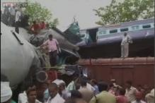 UP: 24 dead in Gorakhdham Express mishap, toll likely to rise