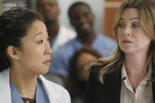 Four 'Grey's Anatomy' stars sign new 2-year deals