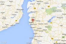 Gujarat: 30 injured in blast at embroidery unit in Surat