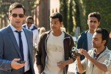Jon Hamm's 'Million Dollar Arm': Tweet review