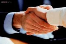 Say hello with a wave; handshakes may carry microbes, says study